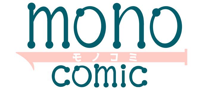 mono comic